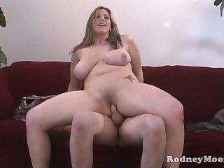 Kya Dakota Chubby MILF POV Fuck And Suck