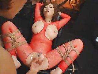 DDT-220 女体マグニチュード ボッキ