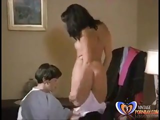 Old woman Fucked Alone Vintage Porn