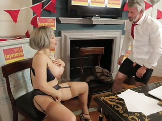 Hard Brexxxit - Curvaceous Movie