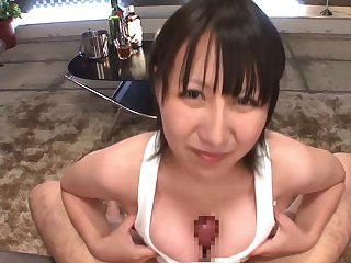 Horny sex chapter MILF check , alongside a come forth