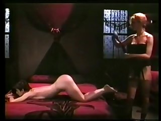 Beauty's punishment - 1996 Bizarre Video