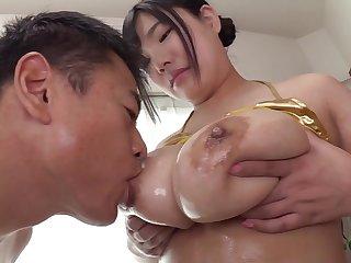 asian busty Rii Takasaki everlasting xxx video