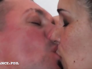 La France A Poil - Big Boobed Milf Gets Sodomized By He