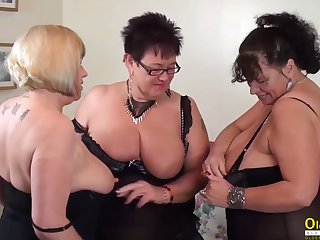 OldNannY Of a male effeminate Trisha Threesome Lesbian Pack Masturbation